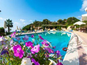 Karavados Beach Hotel & Bungalows 3* - Kefalloniá