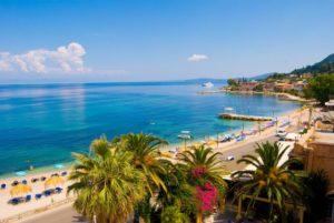Potamaki Beach 3* - Korfu