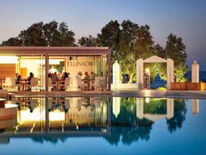 Serita Beach Resort 5* - Kreeta